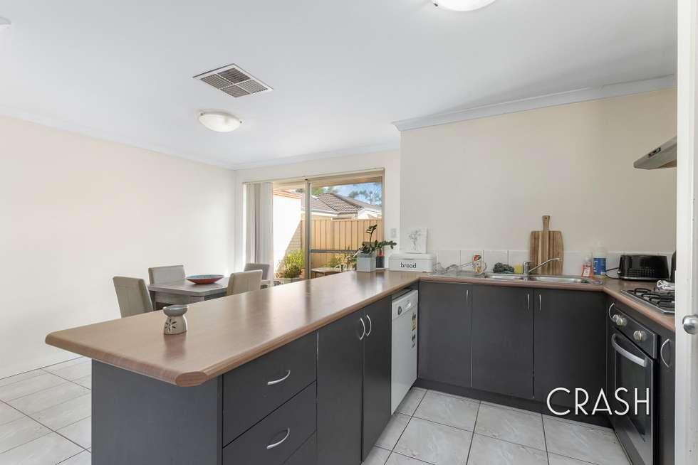 Fifth view of Homely villa listing, 2/24 Eastdene Circle, Nollamara WA 6061