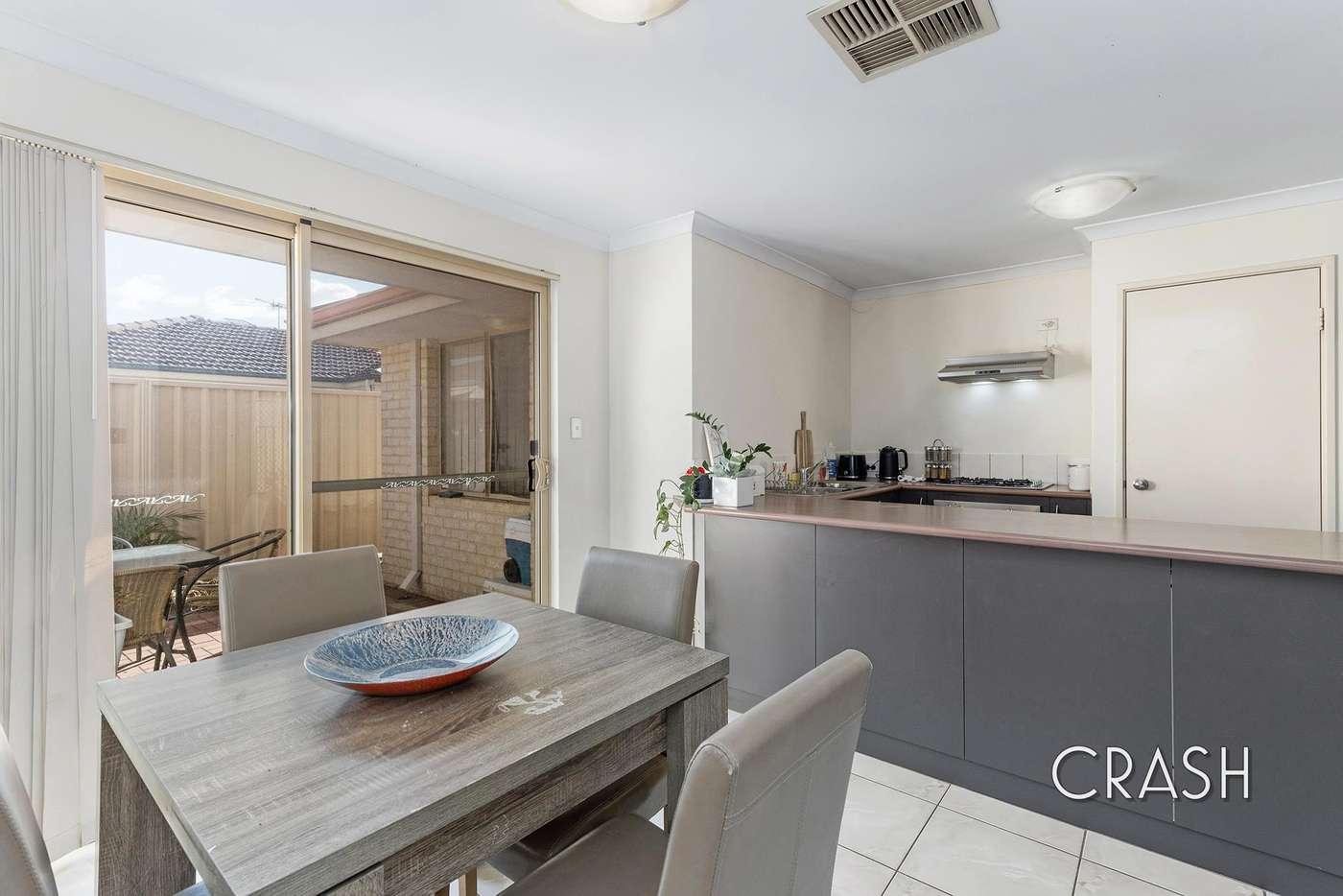 Seventh view of Homely villa listing, 2/24 Eastdene Circle, Nollamara WA 6061