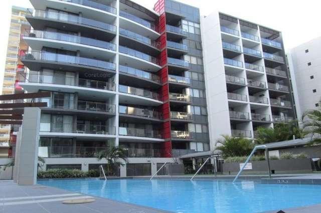 11/143 Adelaide Terrace, East Perth WA 6004