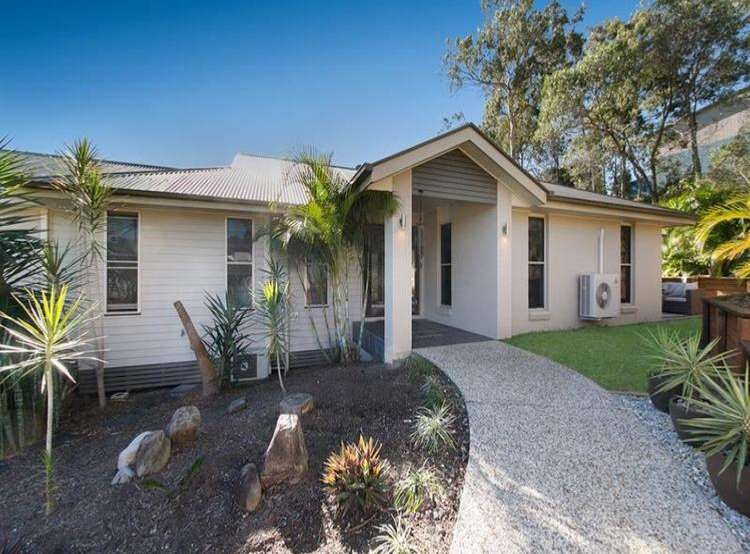 Main view of Homely house listing, 68 Flindersia Crescent, Seventeen Mile Rocks, QLD 4073