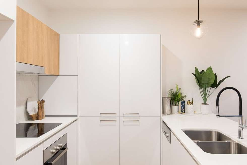 Second view of Homely apartment listing, 2/62 York Street, Indooroopilly QLD 4068