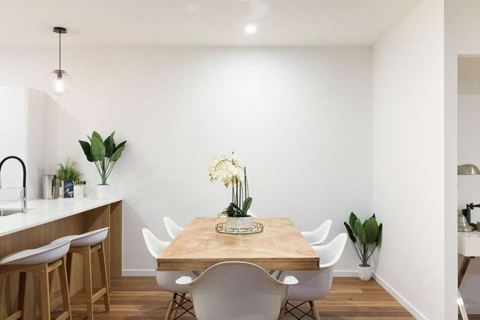 Third view of Homely apartment listing, 2/62 York Street, Indooroopilly QLD 4068