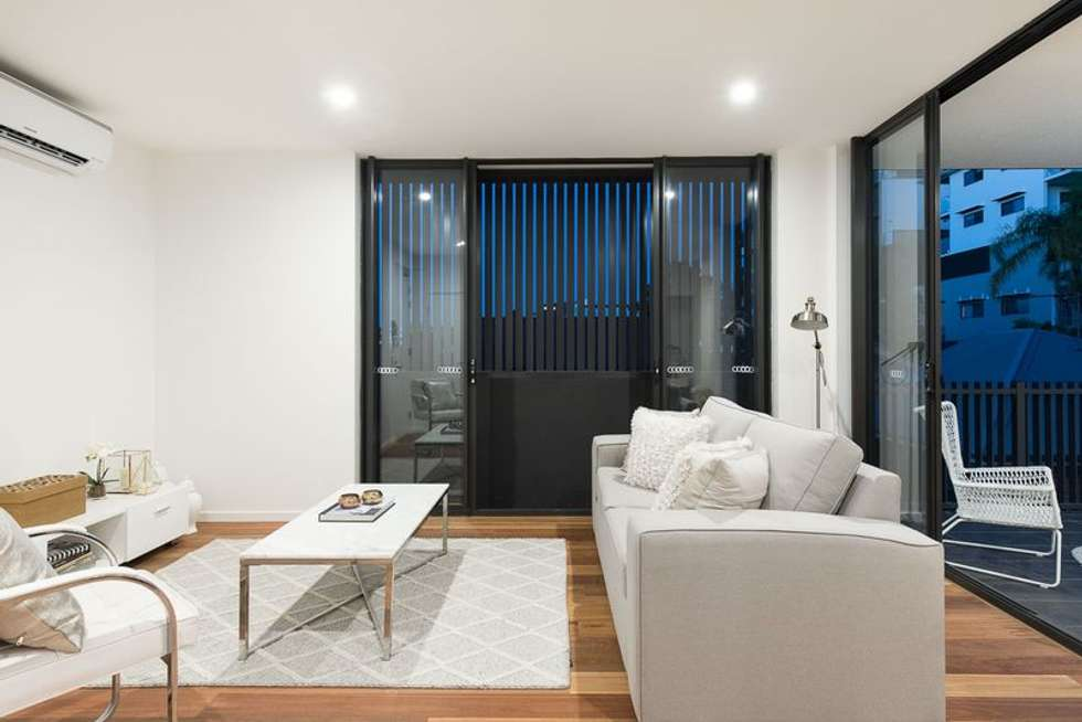 Fifth view of Homely apartment listing, 2/62 York Street, Indooroopilly QLD 4068