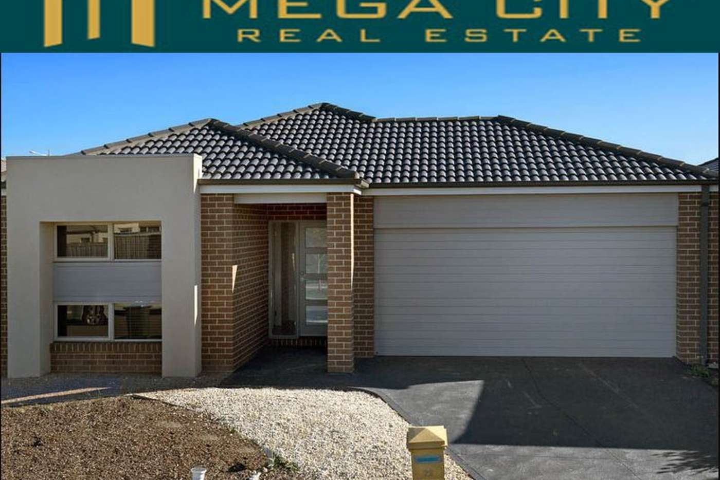 Main view of Homely house listing, 22 Casino Parade, Point Cook VIC 3030