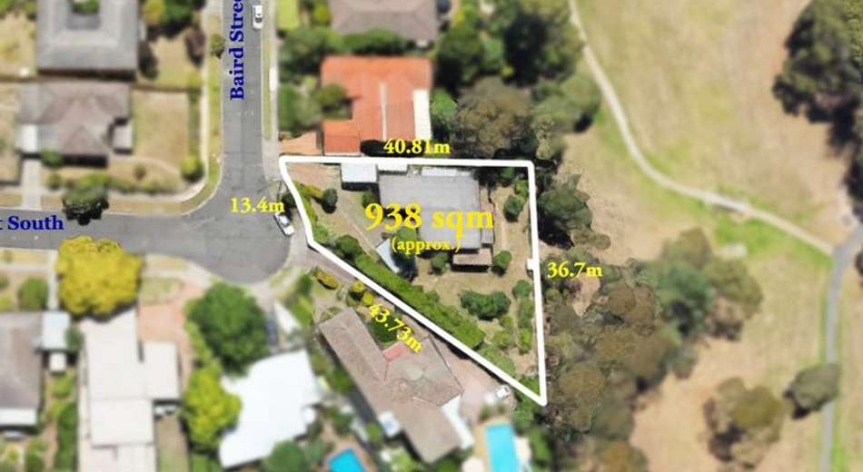 31 Baird Street East, Doncaster VIC 3108