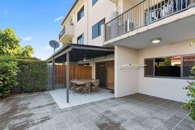2/85 Nudgee Road, Hamilton QLD 4007