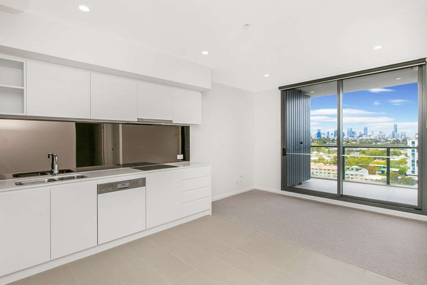 Main view of Homely apartment listing, 31303/300 Old Cleveland Road, Coorparoo QLD 4151