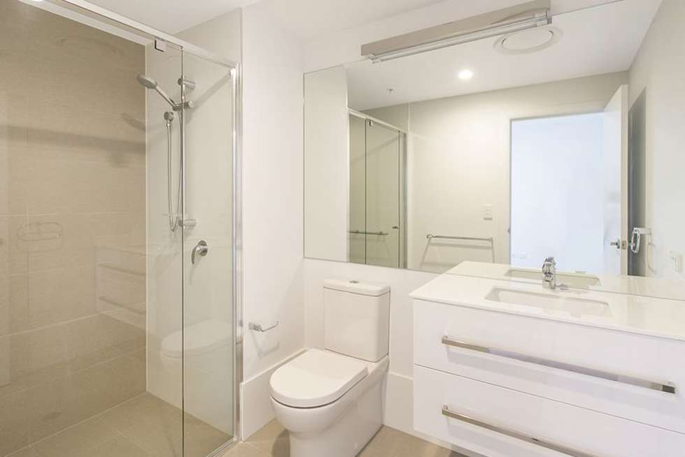 Fourth view of Homely apartment listing, 31303/300 Old Cleveland Road, Coorparoo QLD 4151