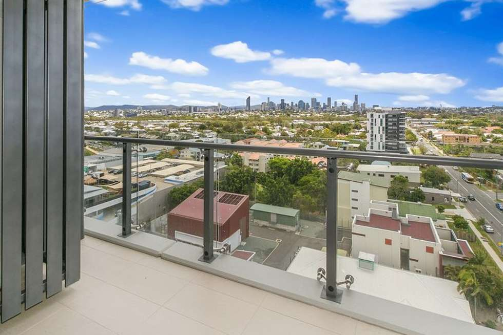 Fifth view of Homely apartment listing, 31303/300 Old Cleveland Road, Coorparoo QLD 4151