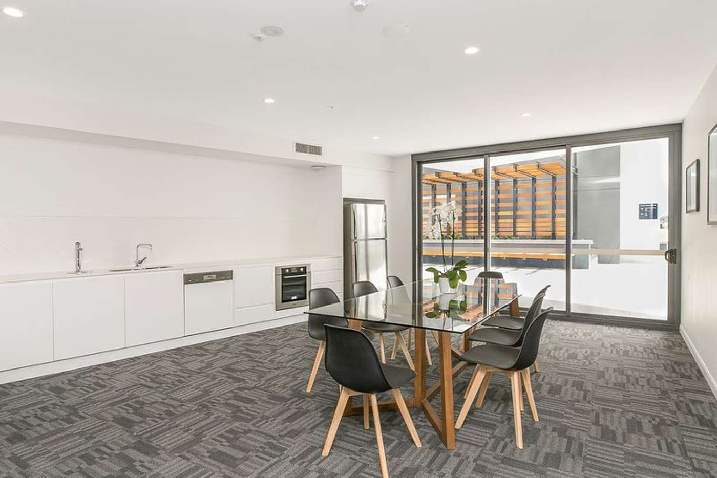 Sixth view of Homely apartment listing, 31303/300 Old Cleveland Road, Coorparoo QLD 4151