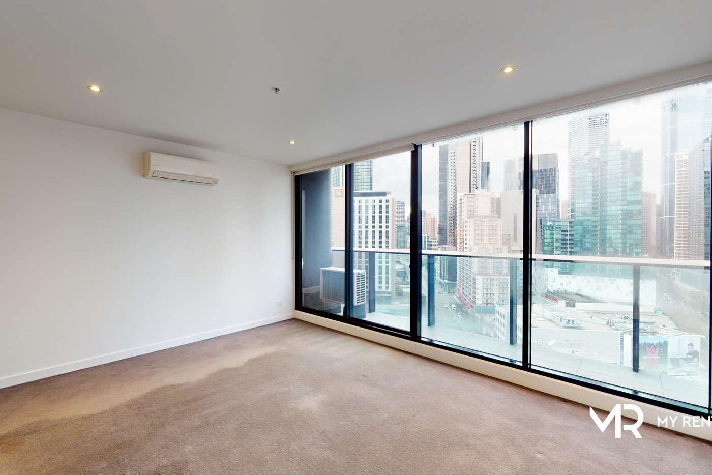 Main view of Homely apartment listing, 1702/250 City Road, Southbank VIC 3006