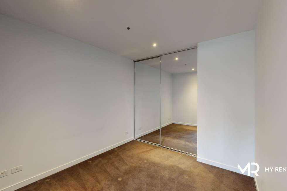 Third view of Homely apartment listing, 1702/250 City Road, Southbank VIC 3006