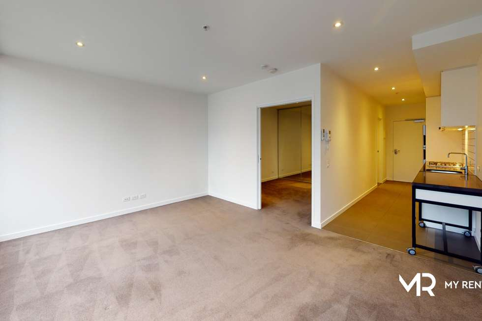 Fifth view of Homely apartment listing, 1702/250 City Road, Southbank VIC 3006