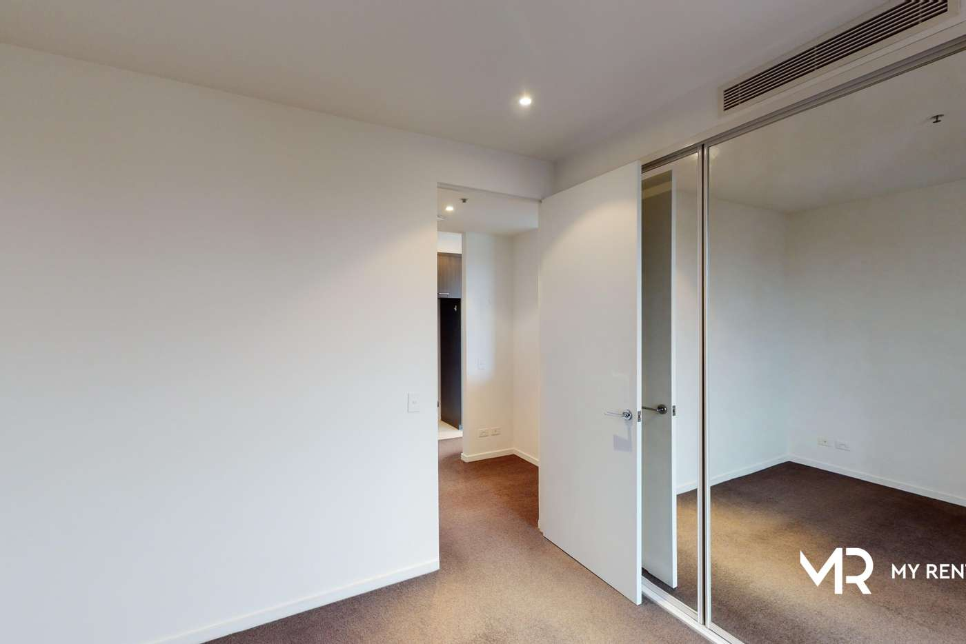 Fifth view of Homely unit listing, 516/2 McGoun Street, Richmond VIC 3121