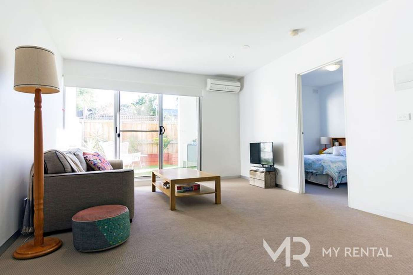 Main view of Homely unit listing, 99/108 Union Street, Brunswick VIC 3056