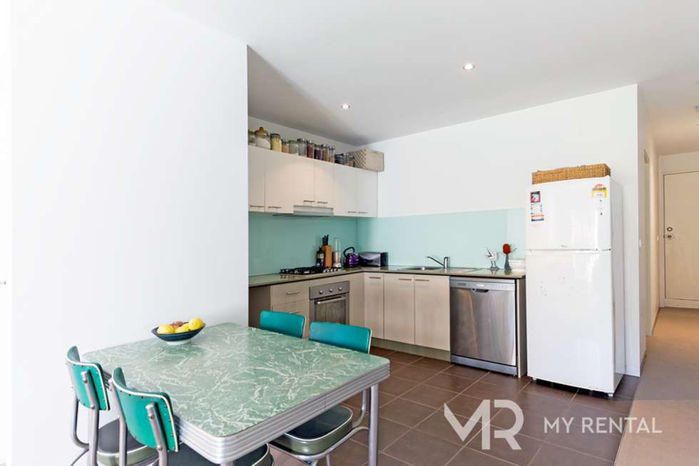 Second view of Homely unit listing, 99/108 Union Street, Brunswick VIC 3056