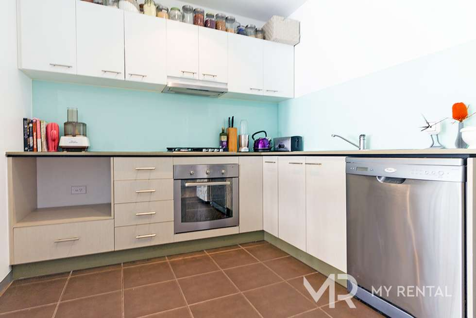 Third view of Homely unit listing, 99/108 Union Street, Brunswick VIC 3056