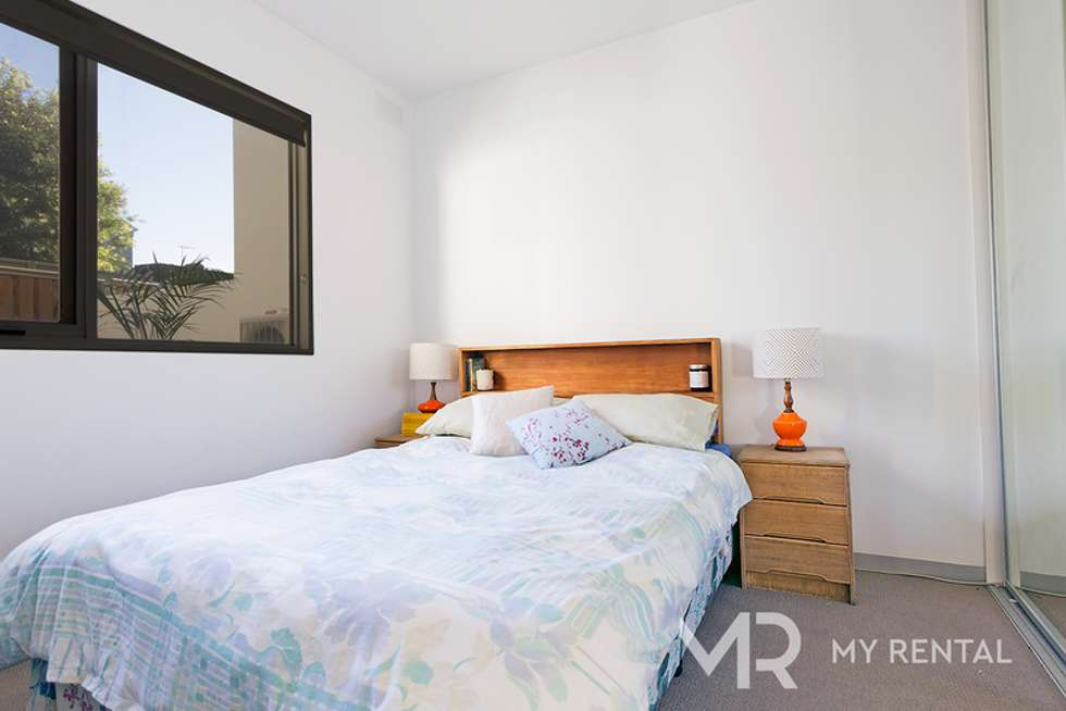 Fifth view of Homely unit listing, 99/108 Union Street, Brunswick VIC 3056