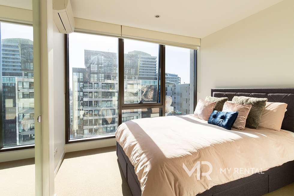 Third view of Homely apartment listing, 1507/229 Toorak Road, South Yarra VIC 3141