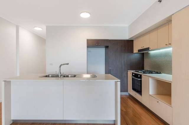 3038/3 Parkland Boulevard, Brisbane City QLD 4000