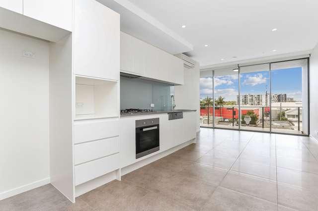 306/5 Cameron Street, South Brisbane QLD 4101