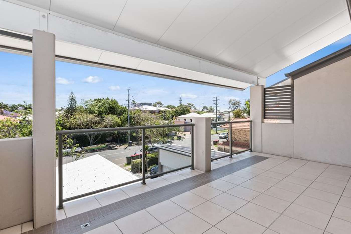 Main view of Homely apartment listing, 5/85 Nudgee Road, Hamilton QLD 4007