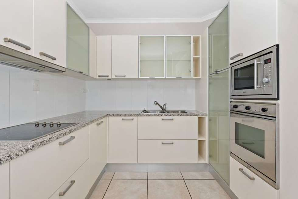 Second view of Homely apartment listing, 5/85 Nudgee Road, Hamilton QLD 4007