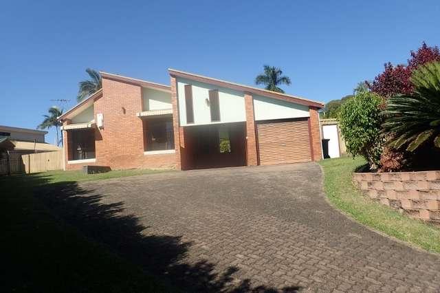 15 Badila Court, Mount Pleasant QLD 4740