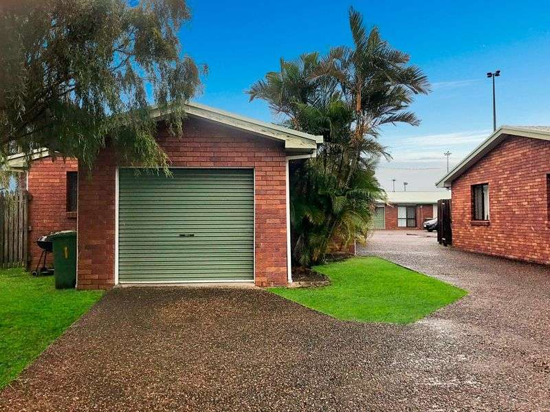 Main view of Homely unit listing, 91 Juliet Street, Mackay, QLD 4740