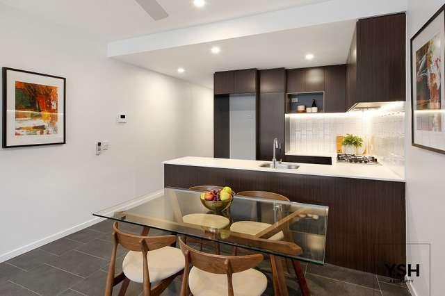203/50 Garden Terrace, Newmarket QLD 4051
