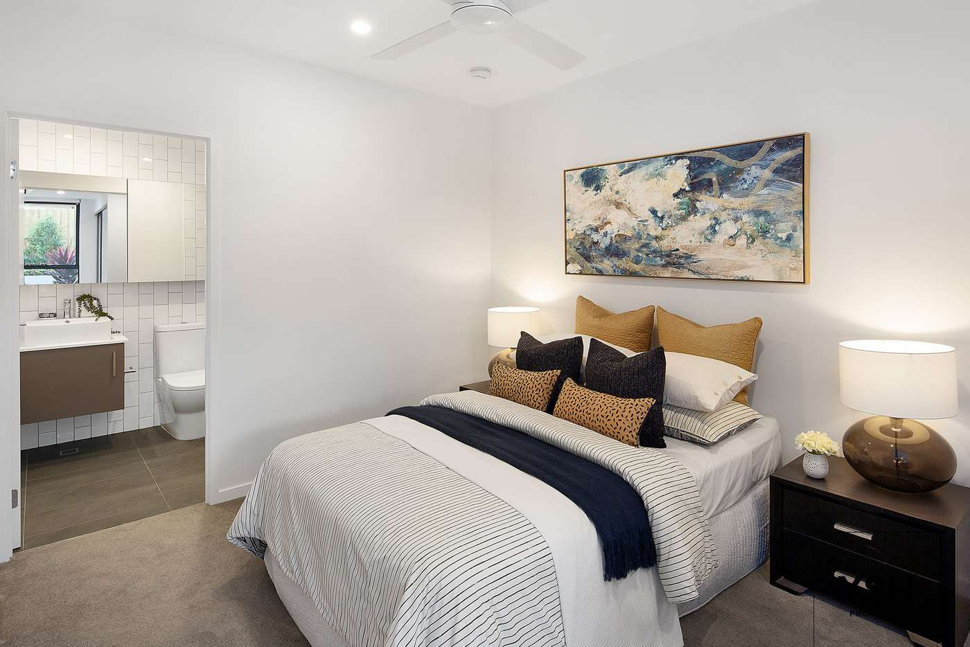 Fifth view of Homely apartment listing, 205/50 Garden Terrace, Newmarket QLD 4051