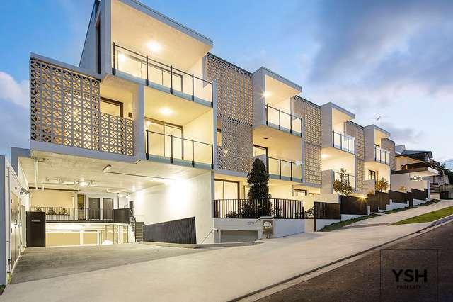 202/50 Garden Terrace, Newmarket QLD 4051