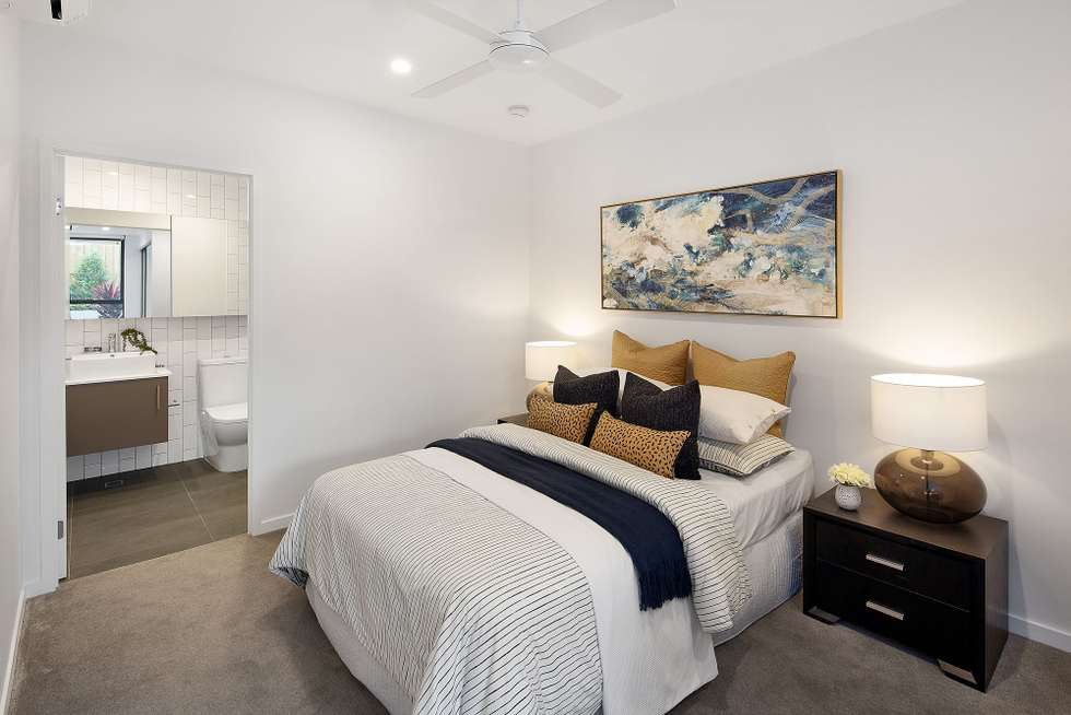 Second view of Homely apartment listing, 305/50 Garden Terrace, Newmarket QLD 4051