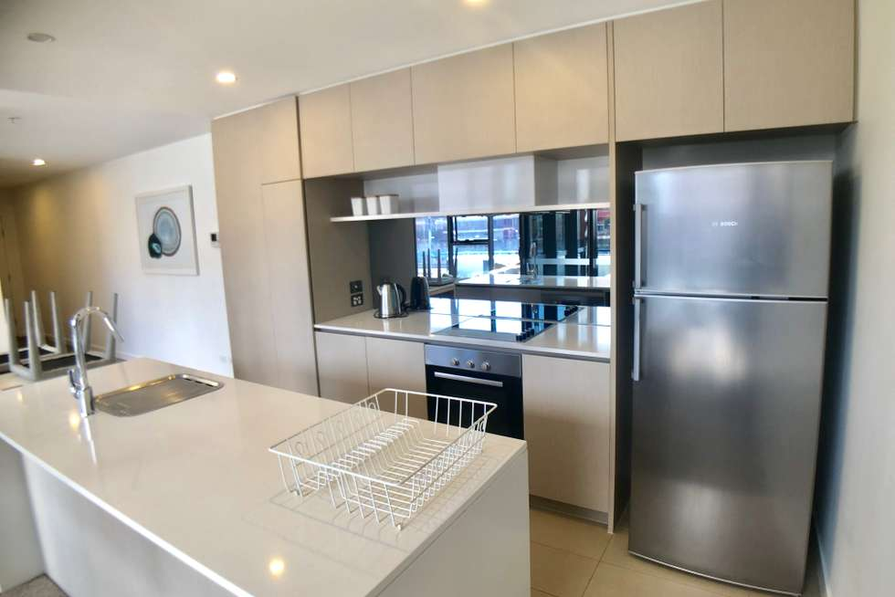 Second view of Homely apartment listing, L4/22-36 Railway Terrace, Milton QLD 4064