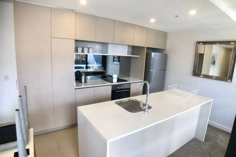 Third view of Homely apartment listing, L4/22-36 Railway Terrace, Milton QLD 4064