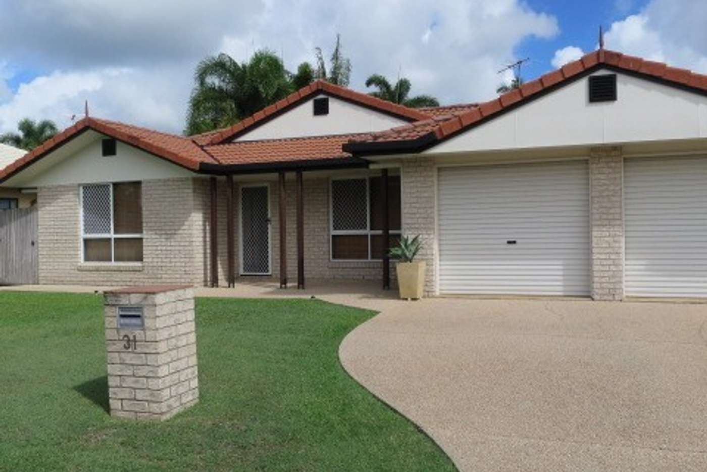 Main view of Homely house listing, 31 Fairmeadow Drive, Mount Pleasant QLD 4740