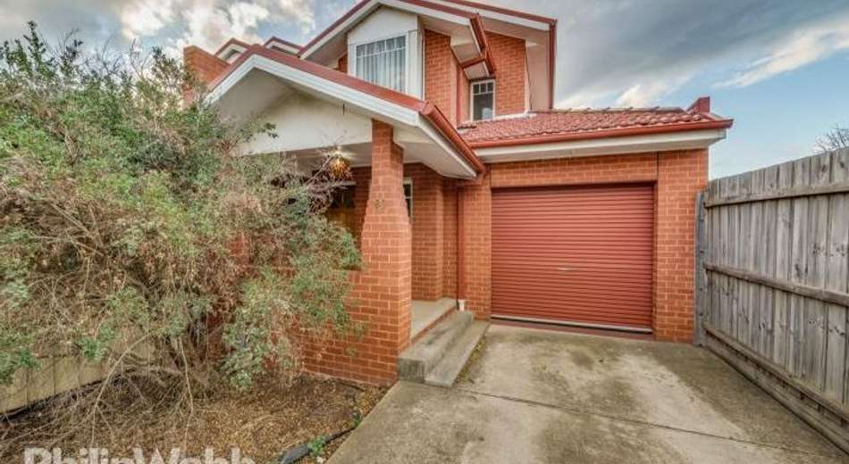 80 Forrest Street, Albion VIC 3020