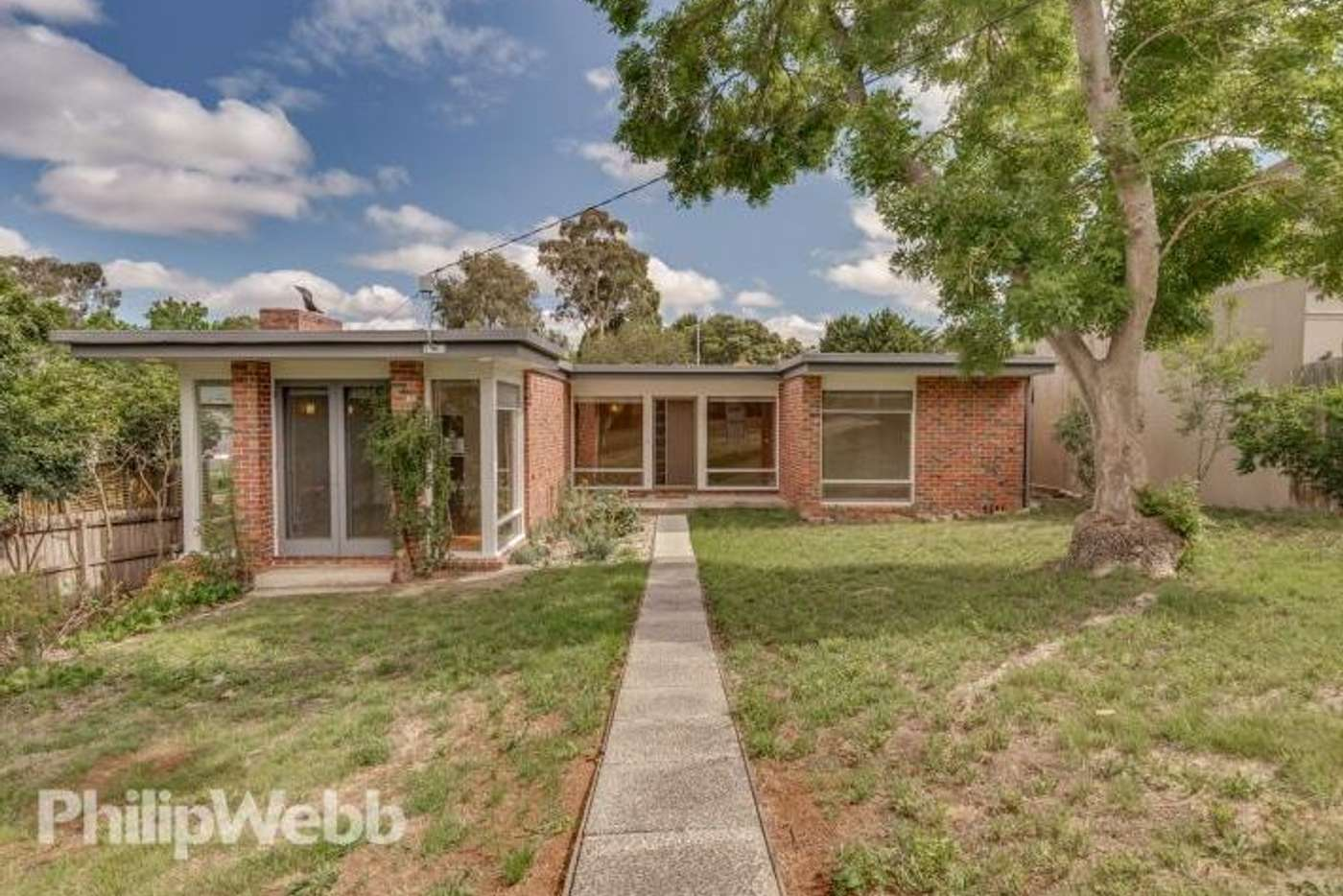 Main view of Homely house listing, 12 Lime Avenue, Balwyn North VIC 3104
