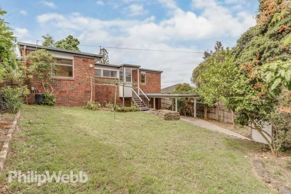 Third view of Homely house listing, 12 Lime Avenue, Balwyn North VIC 3104