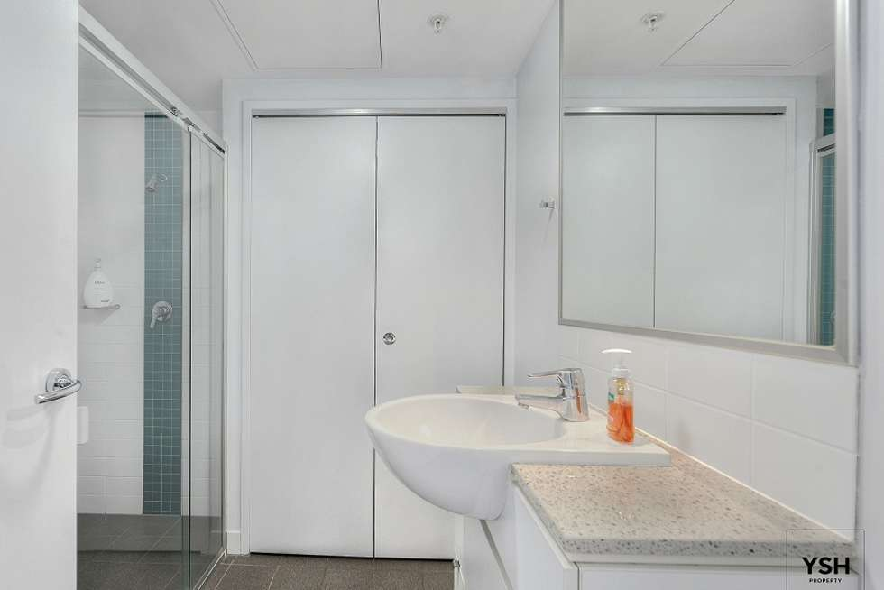 Third view of Homely unit listing, 710/108 Albert Street, Brisbane City QLD 4000