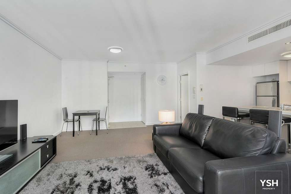 Fourth view of Homely unit listing, 710/108 Albert Street, Brisbane City QLD 4000
