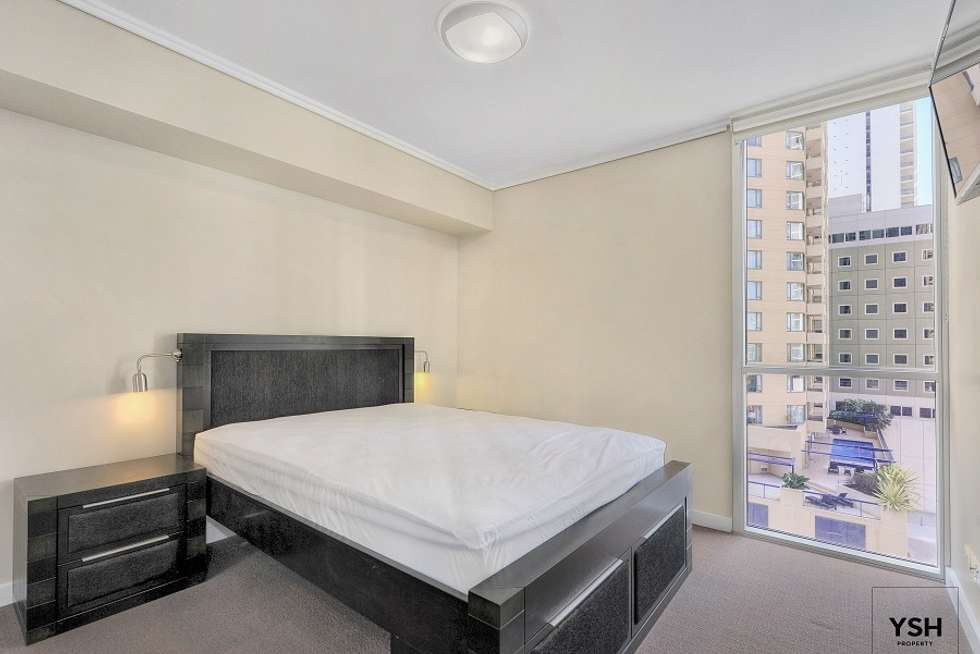 Fifth view of Homely unit listing, 710/108 Albert Street, Brisbane City QLD 4000