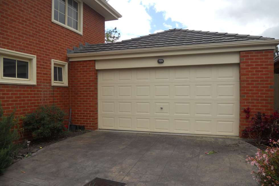Second view of Homely townhouse listing, 1/2 Regal Avenue, Doncaster East VIC 3109