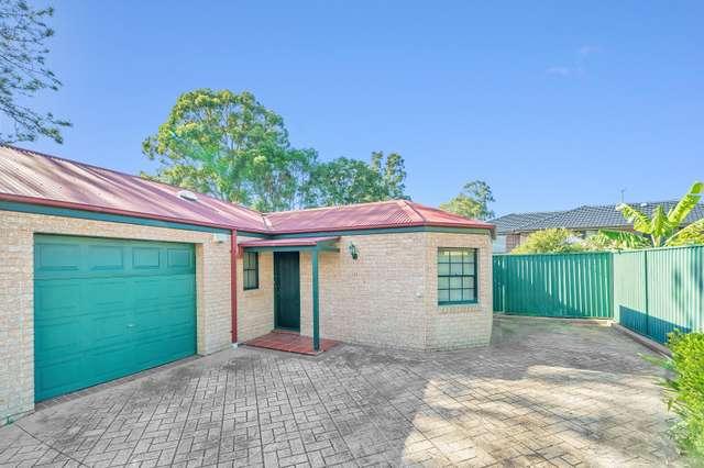 11/27 Ballandella Road, Toongabbie NSW 2146