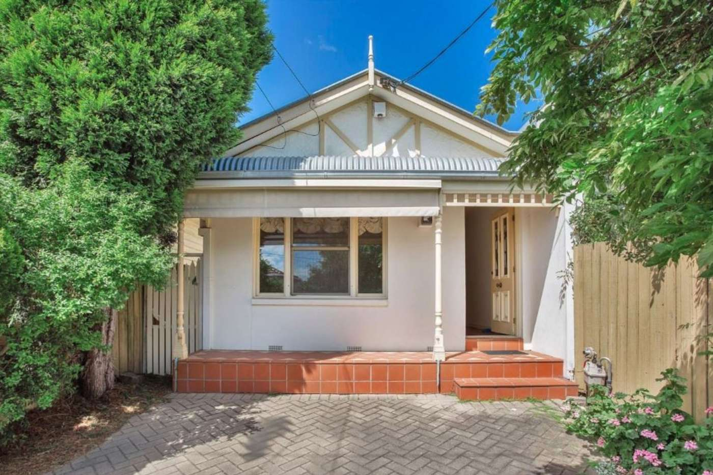 Main view of Homely house listing, 66A Evans Street, Brunswick VIC 3056