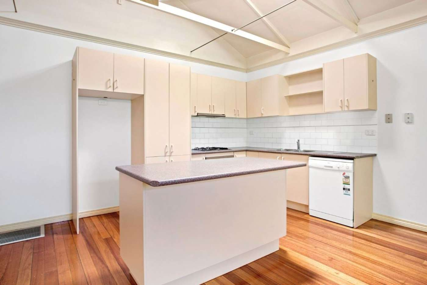 Sixth view of Homely house listing, 66A Evans Street, Brunswick VIC 3056