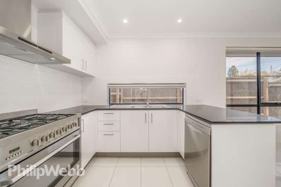 Third view of Homely townhouse listing, 1/2 Mahoney Street, Templestowe VIC 3106