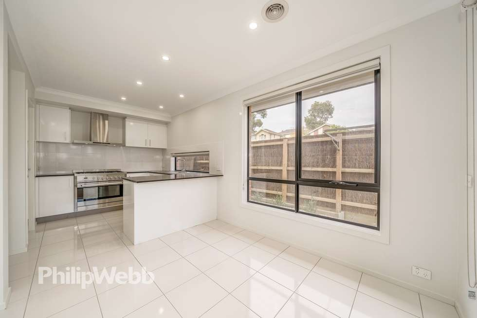 Fourth view of Homely townhouse listing, 1/2 Mahoney Street, Templestowe VIC 3106