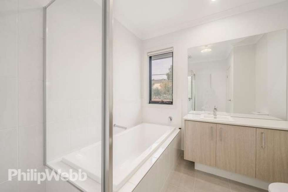 Fifth view of Homely townhouse listing, 1/2 Mahoney Street, Templestowe VIC 3106