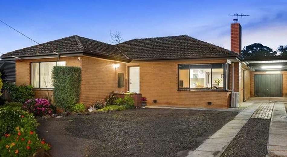 5 Sedgwick Road, Boronia VIC 3155